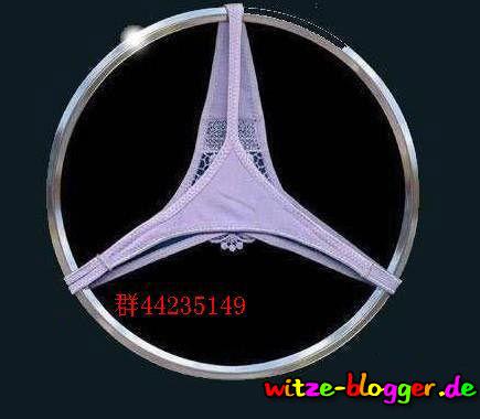 Mercedes-Stern