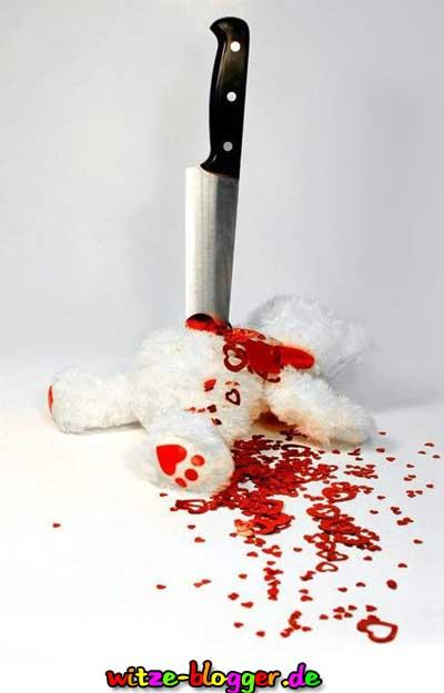 Was für mein Mord :-)