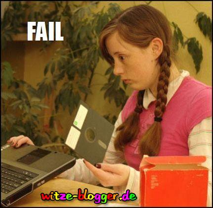 Diskette ohne Laufwerk