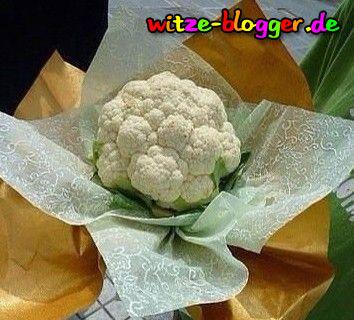 Romantische Blumen