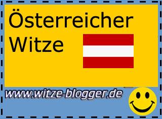 Österreicher Witze